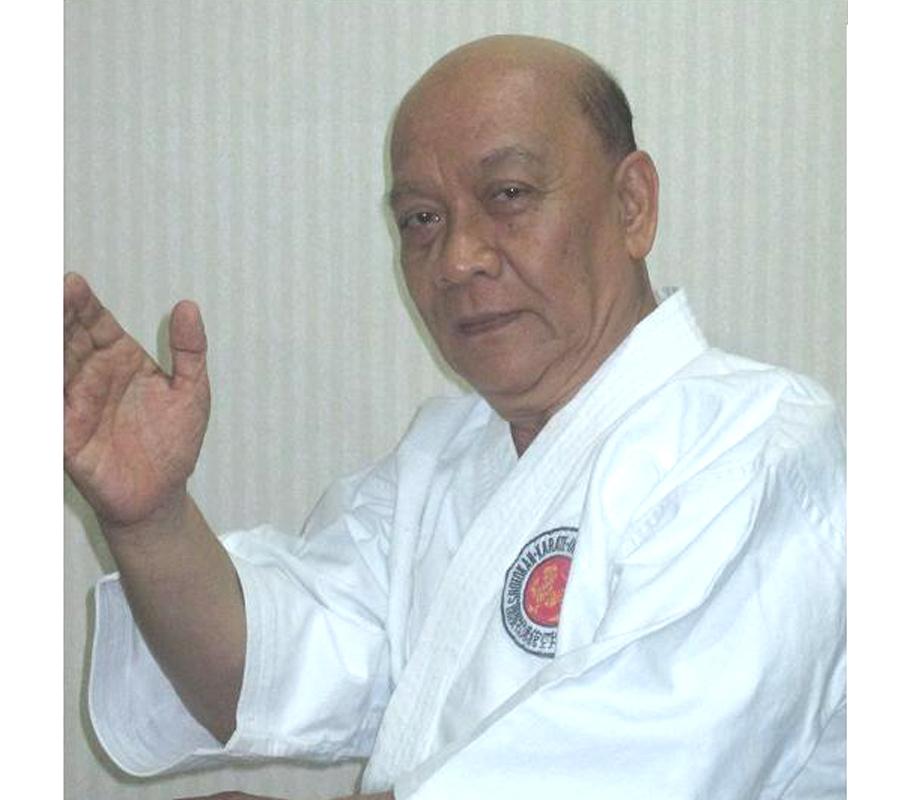 Asril Azhari
