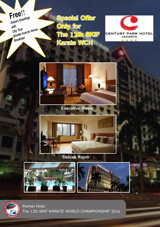 Iklan Hotel Century copy