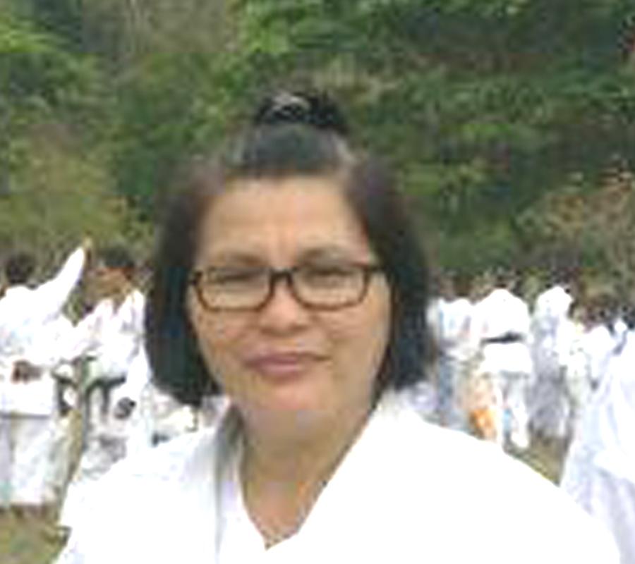Meity Kaseger